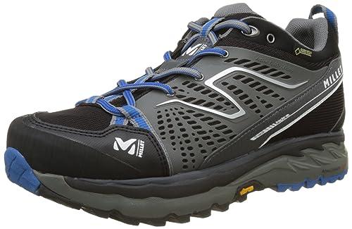 Millet Fast Alpine GTX, Zapatos de Low Rise Senderismo Unisex Adulto: Amazon.es: Zapatos y complementos