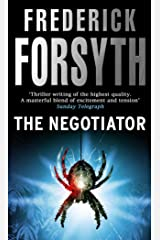 The Negotiator Kindle Edition