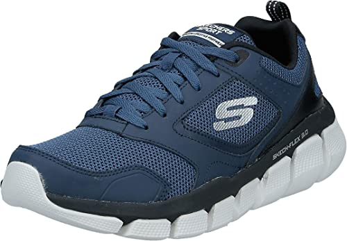 skechers running shoes mens