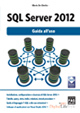 SQL Server 2012 - Guida all'uso (Digital LifeStyle Pro)