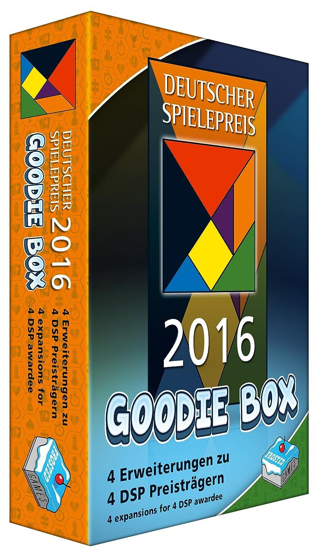 消費税無し Frosted B01M9FLCXQ Games FRG00006