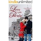 Love on Parade (Teachers of Trumanville Book 1)