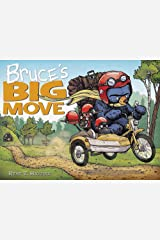 Bruce's Big Move: 4 (Mother Bruce Series, 4) Hardcover