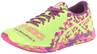 asics gel noosa fast 2 reviews