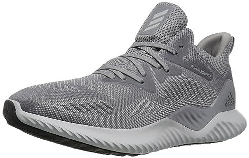 new style 6c412 03086 Adidas Originals Alphabounce Beyond - Zapatillas de Running para Hombre,  GrisGrisGris