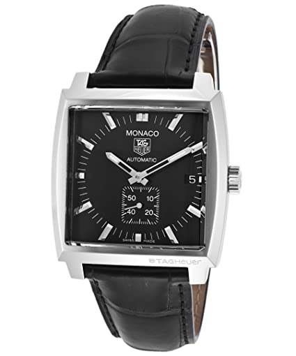 Tag Heuer Uk >> Tag Heuer Ww2110 Fc6177 Watch For Men Amazon Co Uk Watches