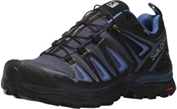 Salomon Women's's Ultra LTR GTX Low Rise Hiking Shoes