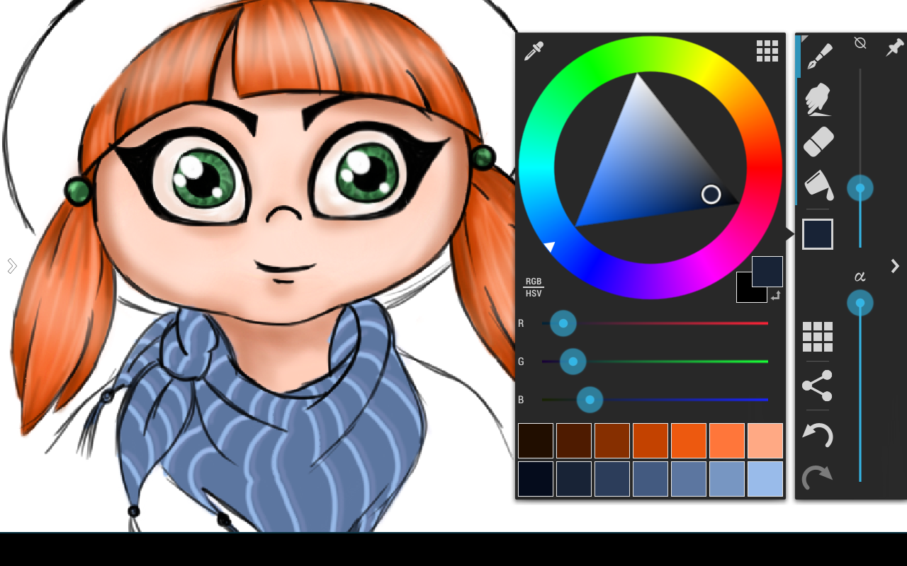 ArtFlow - Sketch, Paint, Draw: Amazon.es: Appstore para