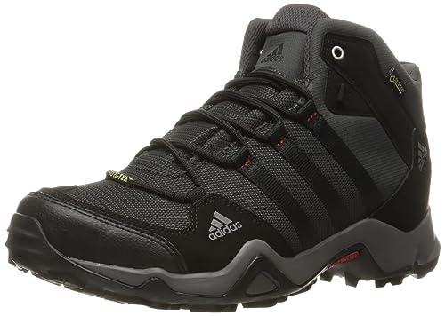 Adidas Outdoor para AX2 Bota de Senderismo para Outdoor Hombre, Utility Negro 35b8f5