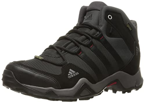 adidas Outdoor Men's AX2 Mid Gore-Tex Hiking Boot