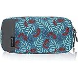 Hynes Eagle Travel Bag Universal Electronics Case Accessories Organizer Bag for USB Phone Storage Bag Cherry