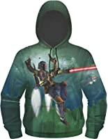 Star Wars Men's Boba Fett Jacket