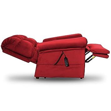 Amazon.com: Perfect Sleep Chair - Lift Chair & Medical Recliner ...