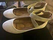 Shoe flair...