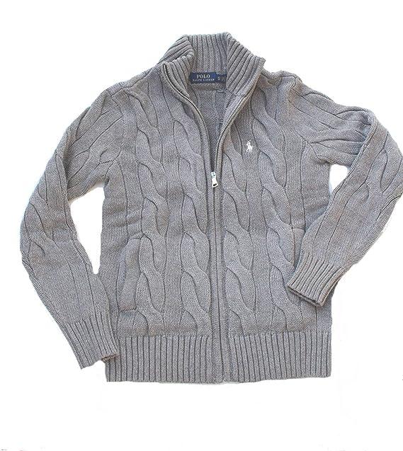 Ralph Lauren Polo Jersey para Mujer (Talla XL), diseño con ...