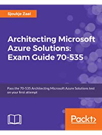 Amazon design architecture books architecting microsoft azure solutions exam guide 70 53 pass the 70 535 fandeluxe Images