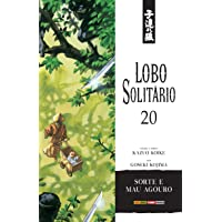 Lobo Solitário Vol. 20: Edição Luxo