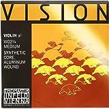 Vision ヴィジョン ヴァイオリン弦 A線 アルミ巻 VI02 1/4