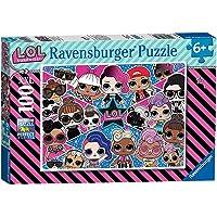 Ravensburger - Puzzle L.O.L., 100 piezas XXL (12882) , color/modelo surtido