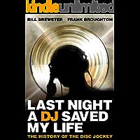 Last Night a DJ Saved My Life (English