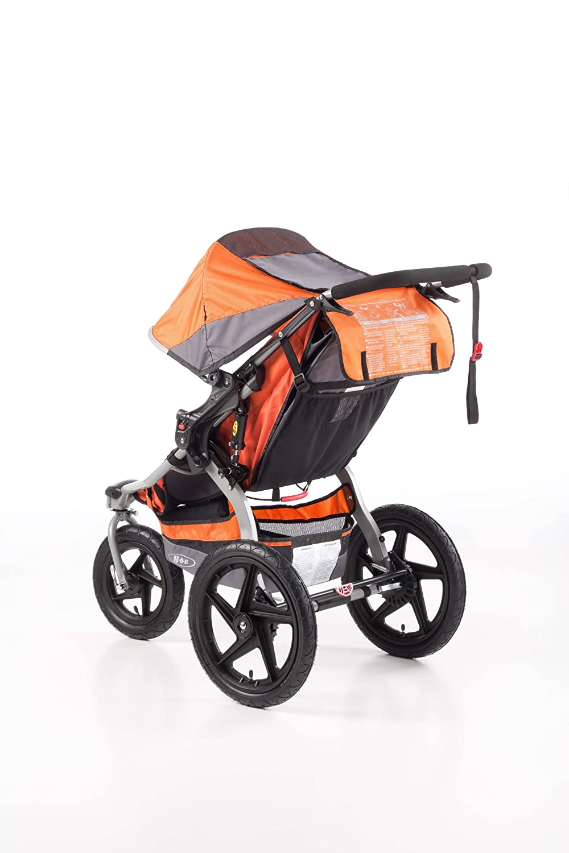 Amazon.com : BOB Revolution SE Single Stroller, Orange : Jogging Strollers  : Baby