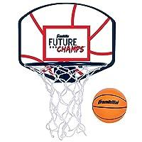 Deals on Franklin Sports Breakaway Hoop Set 6619