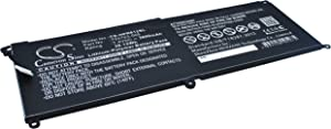 Cameron Sino Replacement Battery for HP 753329-1C1 Pro x2 612 G1