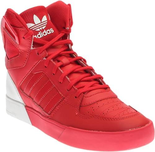 Blanc Adidas Zestra Chaussures Montante Femme kZiuOXP