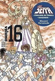 Cavaleiros Do Zodíaco - Saint Seiya Kanzenban - Vol. 16