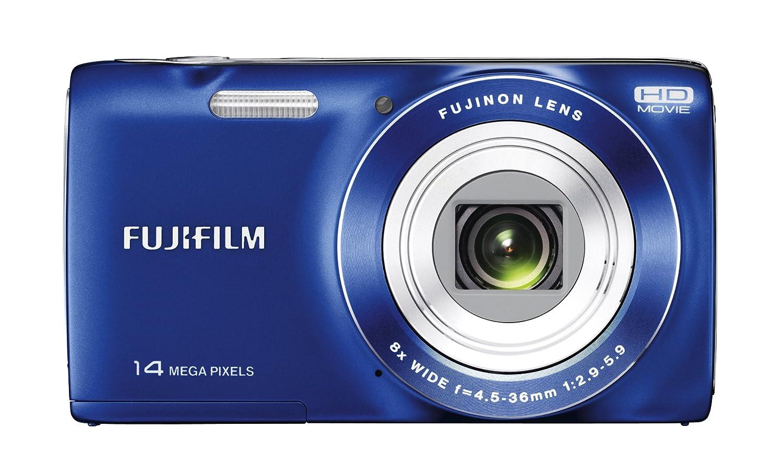 Fujifilm C20 Manual Imo Turbo 32 Gb Biru Array Jz100 Digital Camera Blue 2 7 Inch Lcd Amazon Co Uk Rh