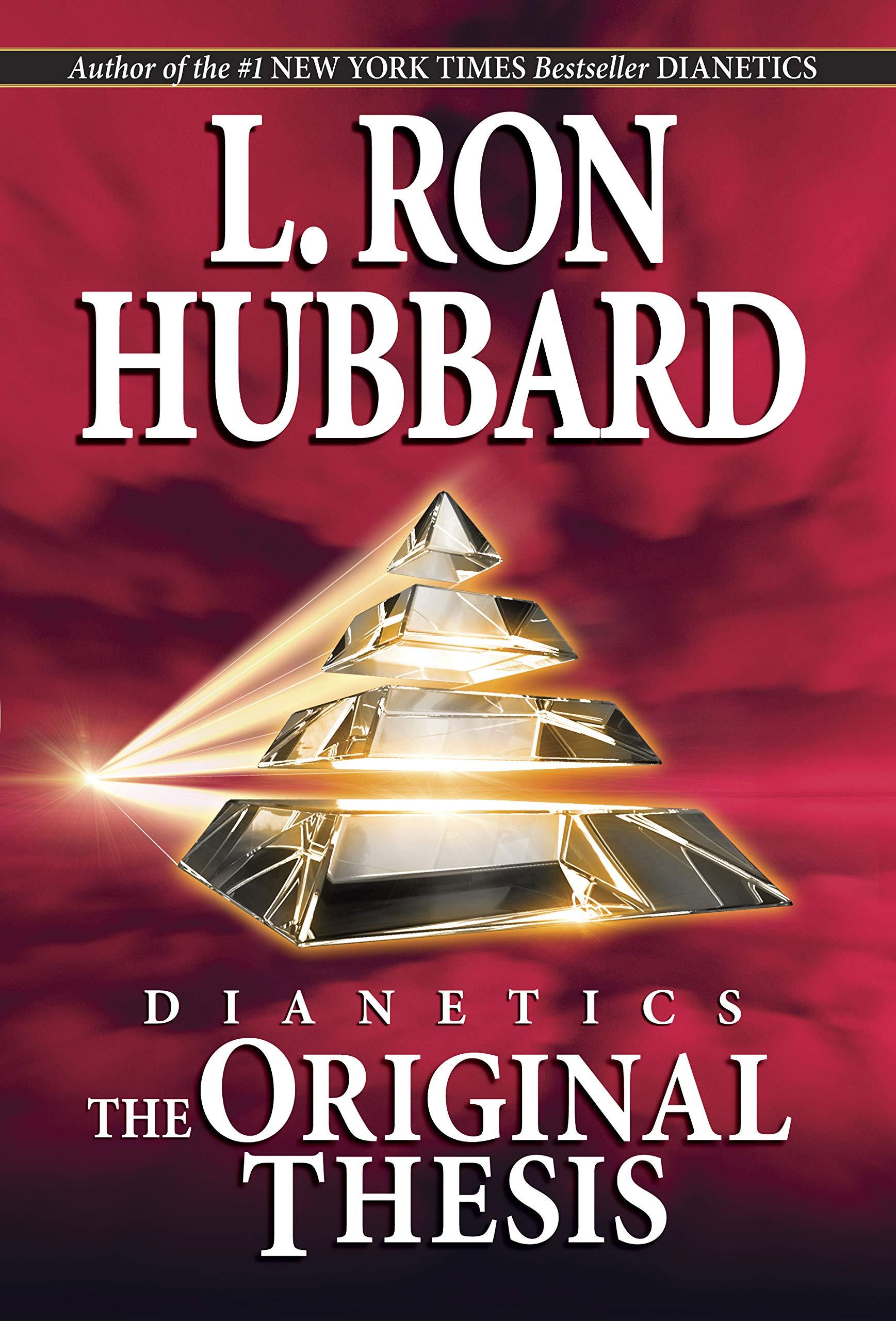 Dianetics: The Original Thesis: Amazon.es: Hubbard, L. Ron ...