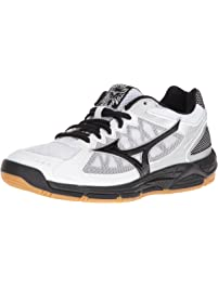 Mizuno Womens Wave Supersonic Volleyball Shoes