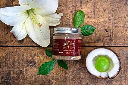 ANG-TATVA 100% Pure, Organic & Natural Hair Packs/Masks For