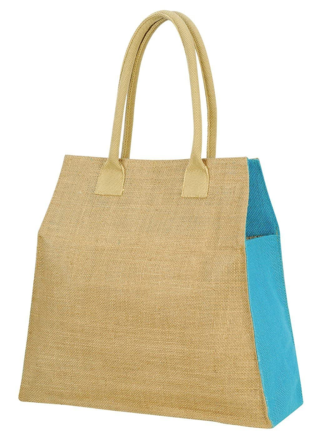 Shugon Womens Leisure Jute Bag