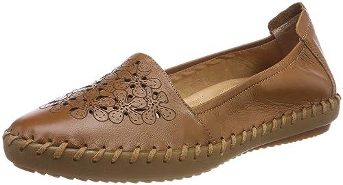Josef Seibel Kathie 03, Mocasines para Mujer: Amazon.es: Zapatos y complementos