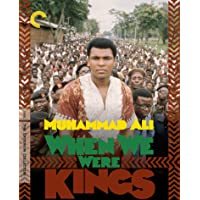 When We Were Kings (The Criterion Collection) [Blu-ray]