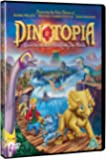 Dinotopia - Quest For The Ruby Sunstone [DVD]