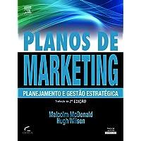 Planos de Marketing