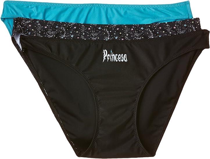 Princesa by Playtex 886/Pack3, Braguitas para Mujer: Amazon.es: Ropa y accesorios