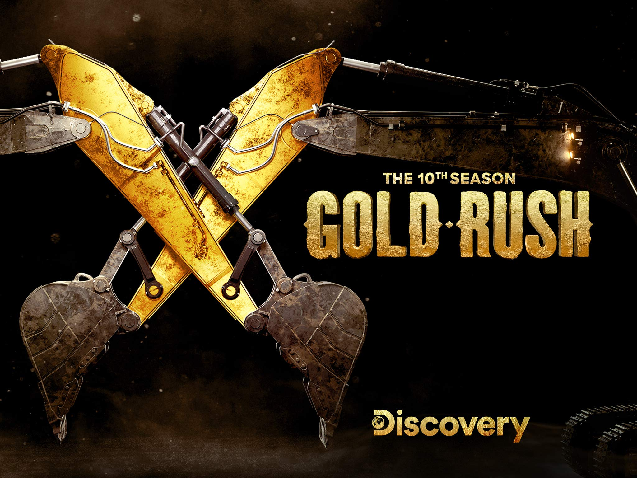 Watch Gold Rush Online For Free