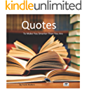 Quotes: To Make You Smarter Than You Are
