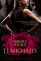 Seeker's Solace (Vampire Council of Ethics Book 4) Kindle Edition
