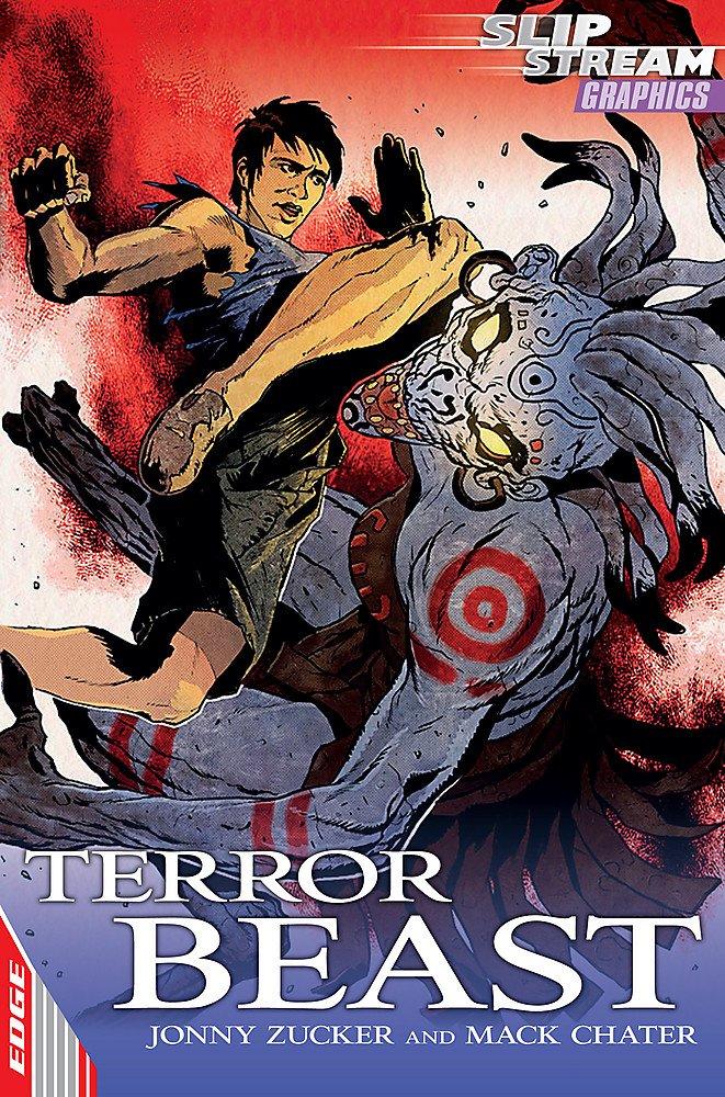 Terror Beast (Slipstream Graphics. Level 2, Book Band Purple) pdf
