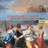 Renaissance Dance: Early Music Consort of London