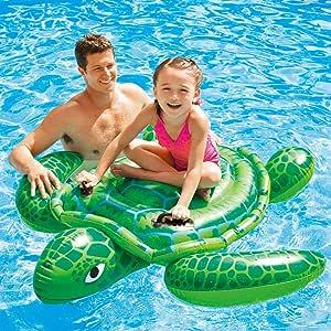 Pool Toy Hinchable Colchonetas Cisne Gigante Delfín Delfín Delfín ...