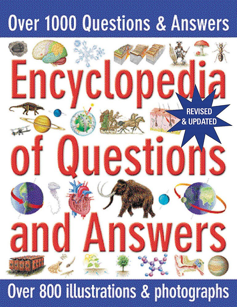 Encyclopedia of Questions and Answers PDF