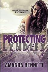Protecting Lyndley (U.S. Marshal Series 1) Kindle Edition