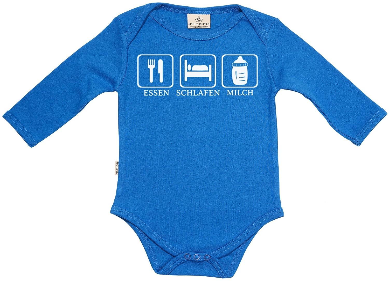 SR - Geschenkpackung Baby Baby Baby Geschenkset - Essen. Schlafen. Bier Milch - Papa T-Shirt & Baby Strampler in Geschenkbox - Vater Baby Geschenkset B018CNQBC2 T-Shirts Neuartiges Design 3752a3