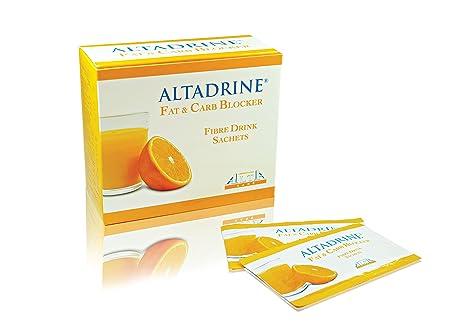 Altadrine Bloqueador de Grasas y Carbohidratos: Amazon.es: Salud y ...