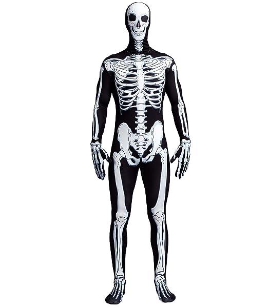 Amazon.com: Spooktacular Creations - Body de esqueleto para ...